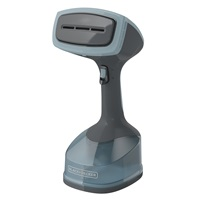 Black+Decker™ advanced handheld steamer hgs200